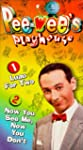 Pee Wee's Playhouse 6