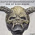 End Of Disclosure