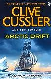 Clive Cussler Arctic Drift: Dirk Pitt #20