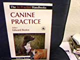 img - for Canine Practice (In practice handbook series) book / textbook / text book