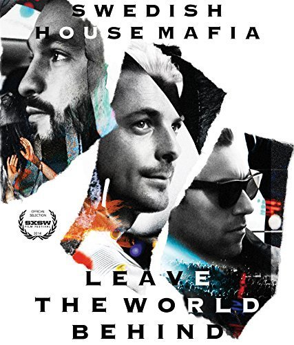 Leave The World Behind [Blu-ray] by 10 SPOT