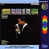 echange, troc Jackie Wilson - Jackie Wilson at the Copa
