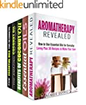 Oils for Beginners Box Set (5 in 1):...