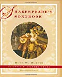 img - for Shakespeare's Songbook book / textbook / text book