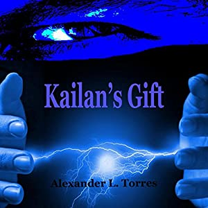 Kailan's Gift Audiobook