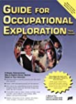 Guide For Occupational Exploration 3Rd E