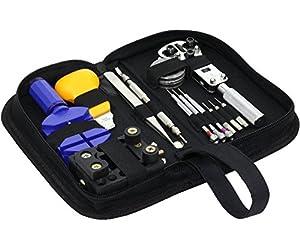 GGI WTK13-12 Watch Repair Kit