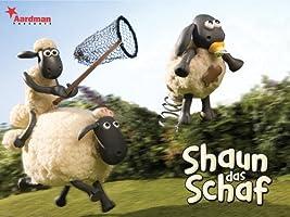 Shaun das Schaf - Staffel 1
