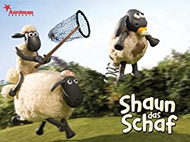 Shaun das Schaf - Staffel 2