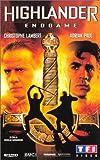 echange, troc Highlander 4, Endgame [VHS]