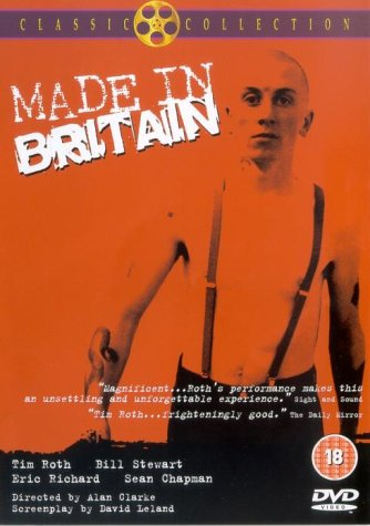Made in Britain / Сделано в Британии (1982)