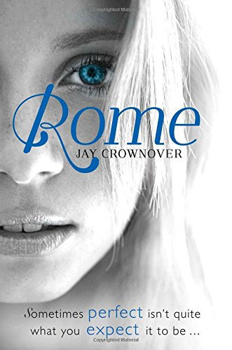 Rome (The Marked Men, Book 3)