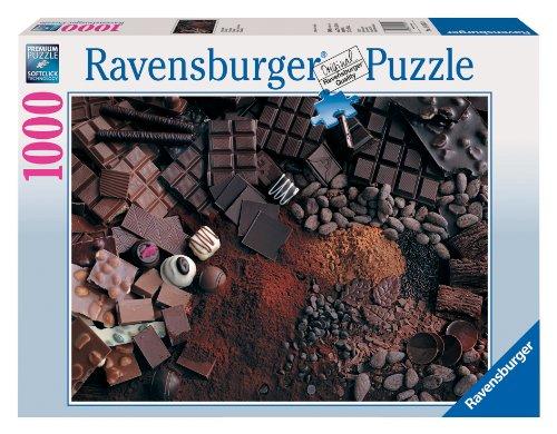 Imagen principal de Ravensburger 19165 - Puzzle de 1000 piezas diseño