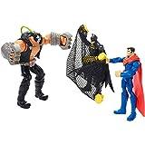 Batman Unlimited: Smash & Bash Figures Battle Pack