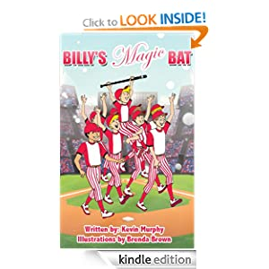 Billy's Magic Bat