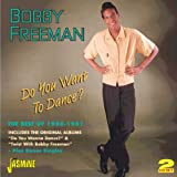 Do You Want To Dance? The Best Of 1956-1961 - Plus Bonus Singles [ORIGINAL RECORDINGS REMASTERED] 2CD SET