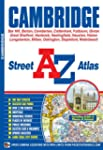 Cambridge Street Atlas (A-Z Street At...