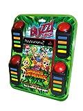 echange, troc Pack Buzz Junior : Jungle Party + Buzzers