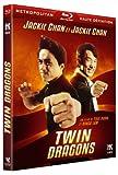 echange, troc Twin Dragons [Blu-ray]
