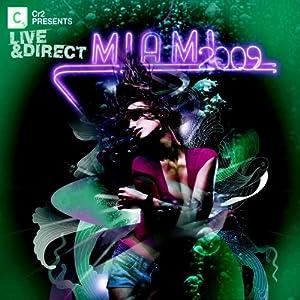 CR2 Live & Direct Ibiza 2009 CD2 - Night