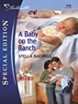 A Baby on the Ranch (Silhouette Speci...