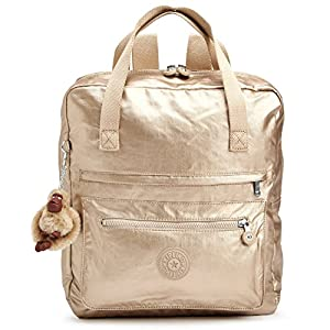 Kipling Salee (One Size, Toasty Gold)