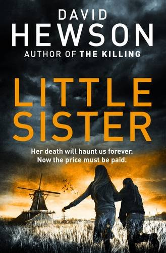 Little Sister (Detective Pieter Vos)