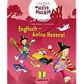 Englisch - keine Hexerei - Buch mit 2 H�rspiel-CDs (Englisch mit Hexe Huckla)