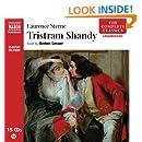 Tristram Shandy (Complete Classics)