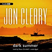 Dark Summer: Scobie Malone, Book 9 | Jon Cleary