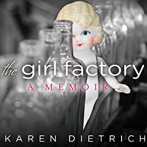The Girl Factory Audiobook