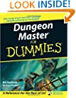 Dungeon Master For Dummies (for the Dungeons & Dragons Roleplaying Game)