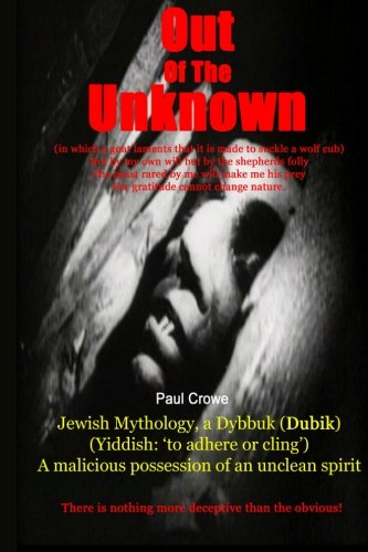Out Of The Unknown: Invisible Residents