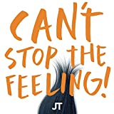 Cant Stop The Feeling