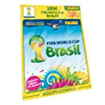 Fifa World Cup 2014 Sticker Starter P...