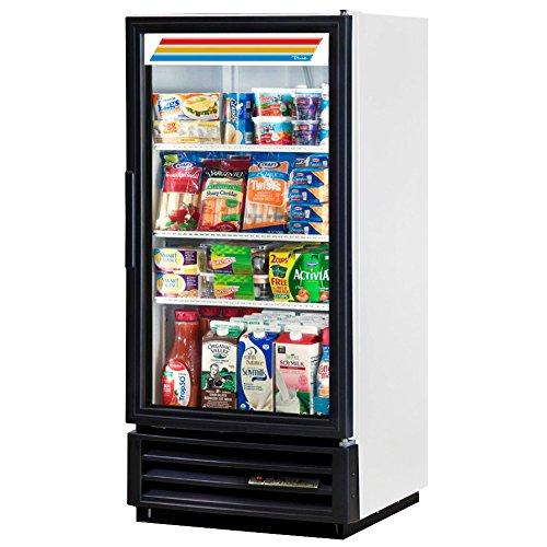 True Double Door Refrigerator front-465368