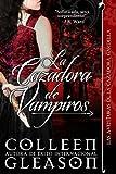 La cazadora de vampiros (Las Aventuras de la Cazadora Gardella 1) (Spanish Edition)