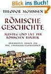 R�mische Geschichte - Aufstieg und Fa...