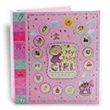 MY BABY GIRL AUTO STICK ALBUM