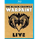 Warpaint Live [Blu-ray] [2009]by The Black Crowes