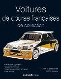Voitures de course françaises de collection