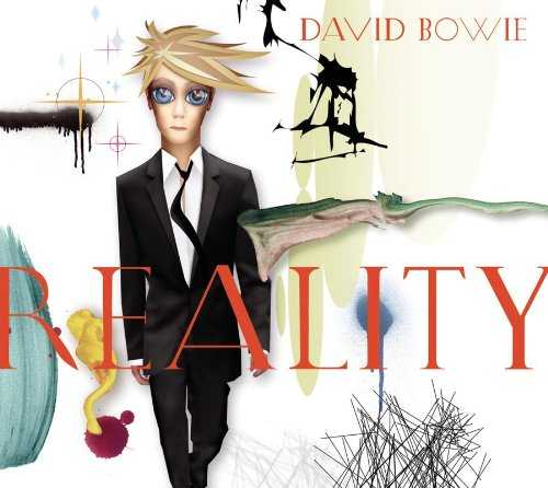 David Bowie – Reality (Tour Edition) (2003) [FLAC]