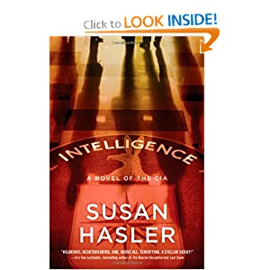 Intelligence - Susan Hasler