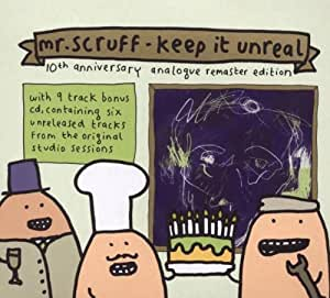 Keep It Unreal-10th Anniversary Edition