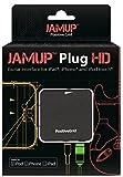 ������͢���ʡ�JamUp Plug HD