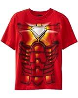 Marvel Boys' Ironman Jumbo Tee