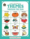 img - for Early Childhood Themes Through the Year book / textbook / text book