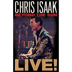 Chris Isaak: Beyond The Sun Live [Blu-ray]