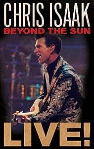 Beyond the Sun Live [Blu-ray]