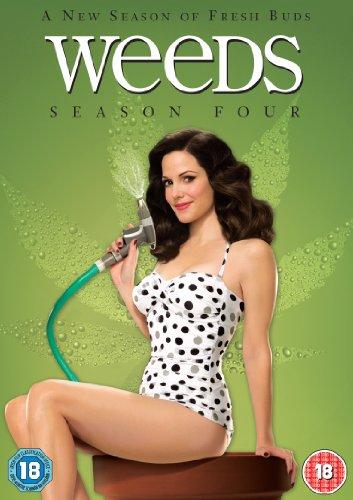 weeds season 4 dvd. Weeds - Season 4 [DVD] starring: Elizabeth Perkins, Mary Louise Parker,